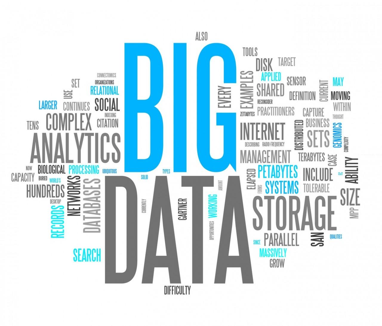 big data e Tecnologie di automazione industriale