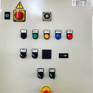 Sistemi di Automazione industriale Settori di Competenza Portfolio El-Ar