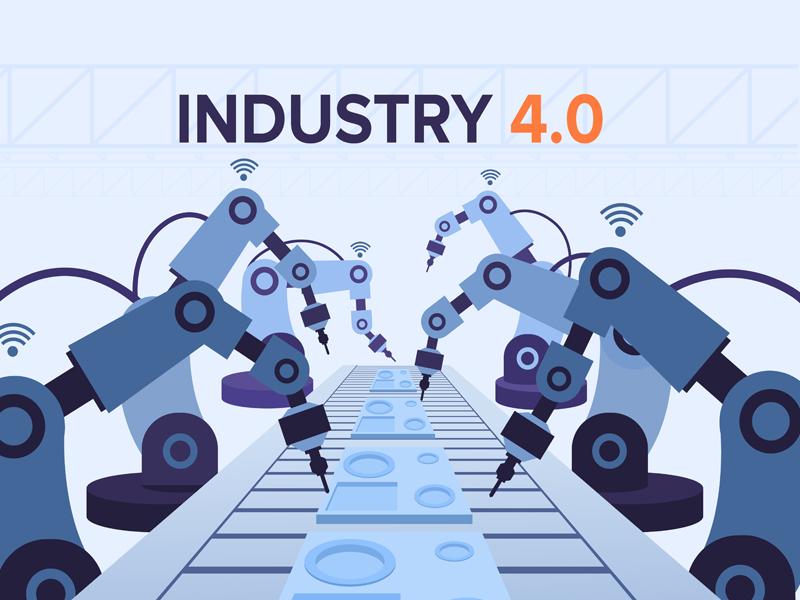 azienda di automazione industriale